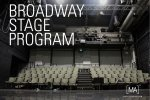 Broadway Stage Program<br />Musical Summercamp in Frankfurt