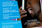 "Song Contest ""Hidden Talents Wuppertal"" am 13.06.15"