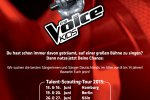 The Voice Kids Talent-Scouting-Tour 2015
