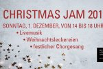 Christmas Jam in der Music Academy Hamburg