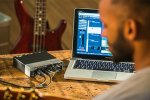 Modular Production Classes / Gitarre u. Bass Recording<br />Cubase Workshop in Erfurt