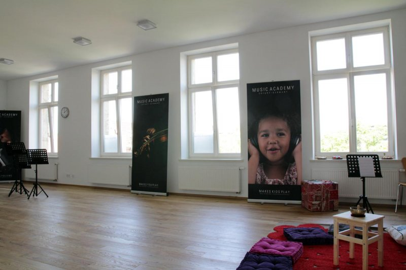 impressionen ma erfurt ma music academy erfurt. Black Bedroom Furniture Sets. Home Design Ideas